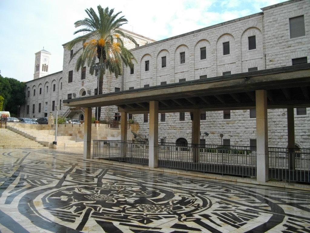 Резиденция ордена Францисканцев
