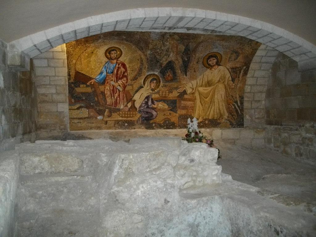 Пещера Святого семейства