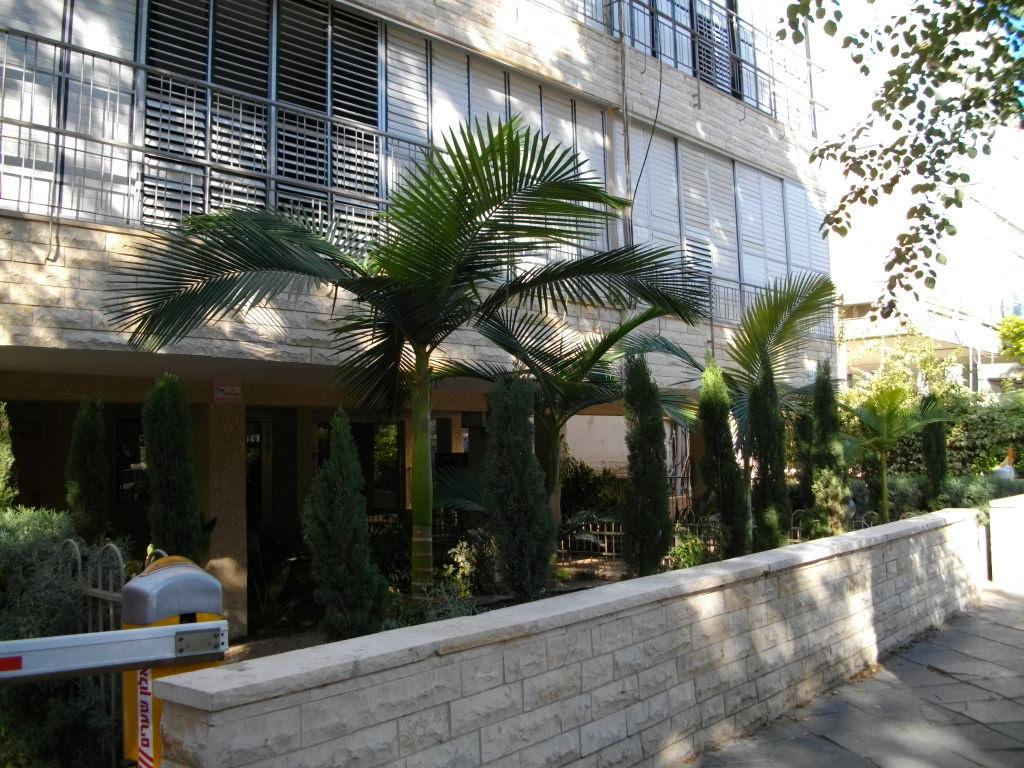 Жилой дом в Бат-Яме
