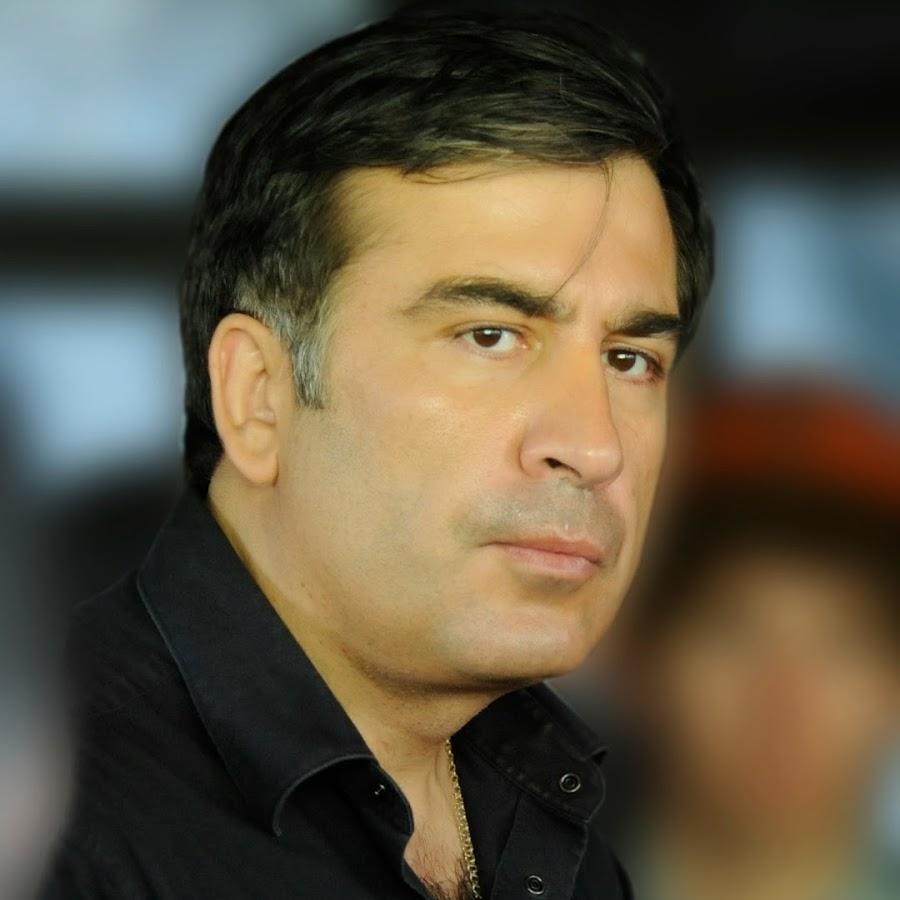 Михаил Саакашвили - лидер антикоррупционного сопротивления в Украине